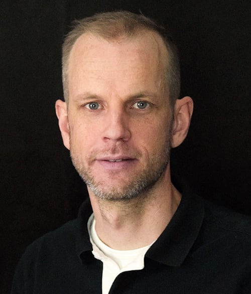 Anders Davidsson, Ergonom