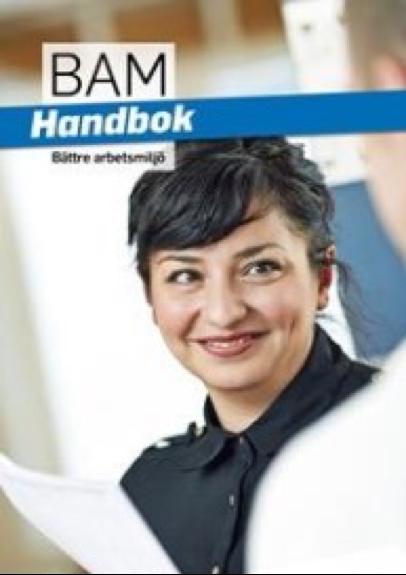 BAM handbok