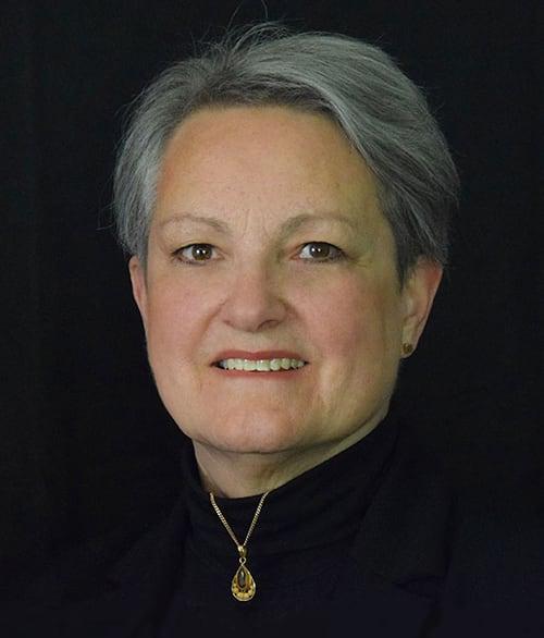 Helene Wrede, företagsläkare