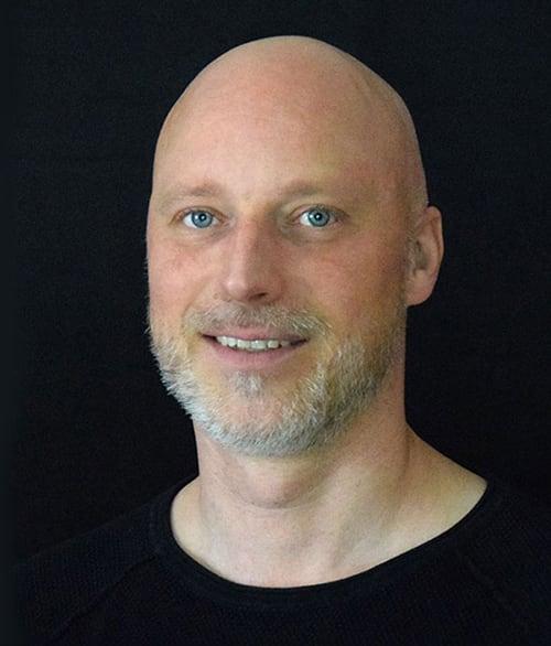 Stefan Nilssen, företagssköterska