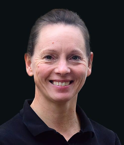Kamilla Rejgård, massör
